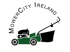 mower logo. lawnmower sales, repairs, trade-ins \u0026 more. mowercity ireland logo mower f